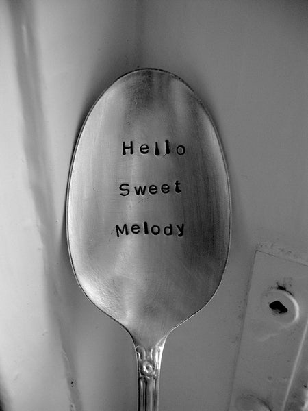 Hello Sweet Melody