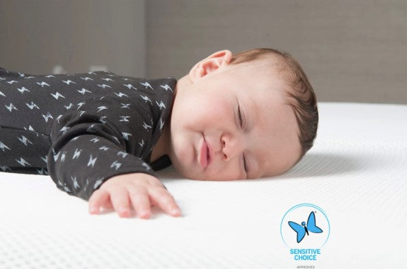 Baby sweating at night - Our case study
