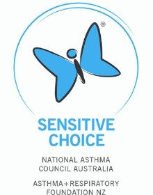 sensitive choice partner logo