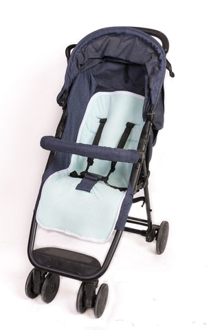 breathable pram liners