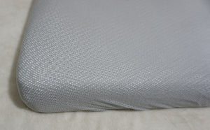 Accessories - Cotton Cot Bed Fitted Sheet