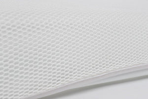 Additional Comfort Layer-Bassinet Mattress