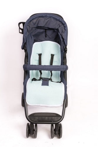 Numu breathable pram liner