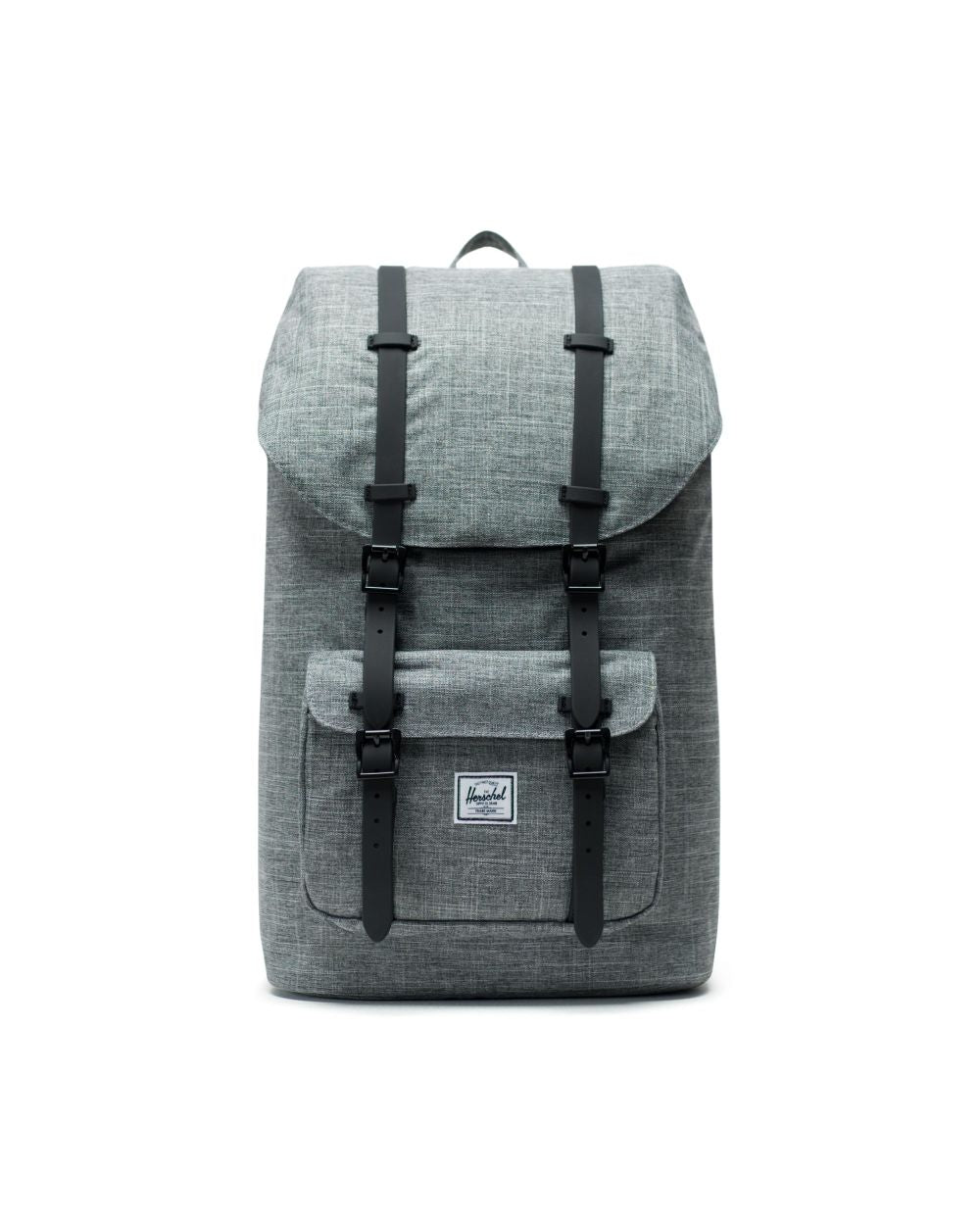 LITTLE AMERICA BACKPACK CROSS HATCH