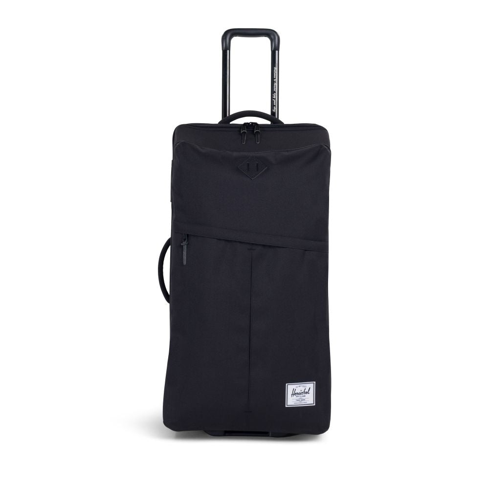 PARCEL LUGGAGE  XL BLACK