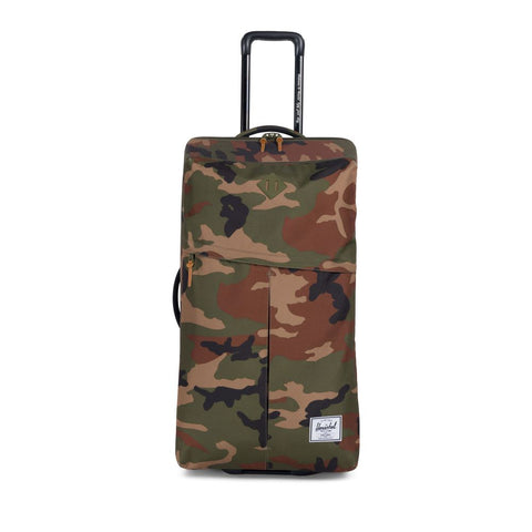 PARCEL LUGGAGE XL CAMO