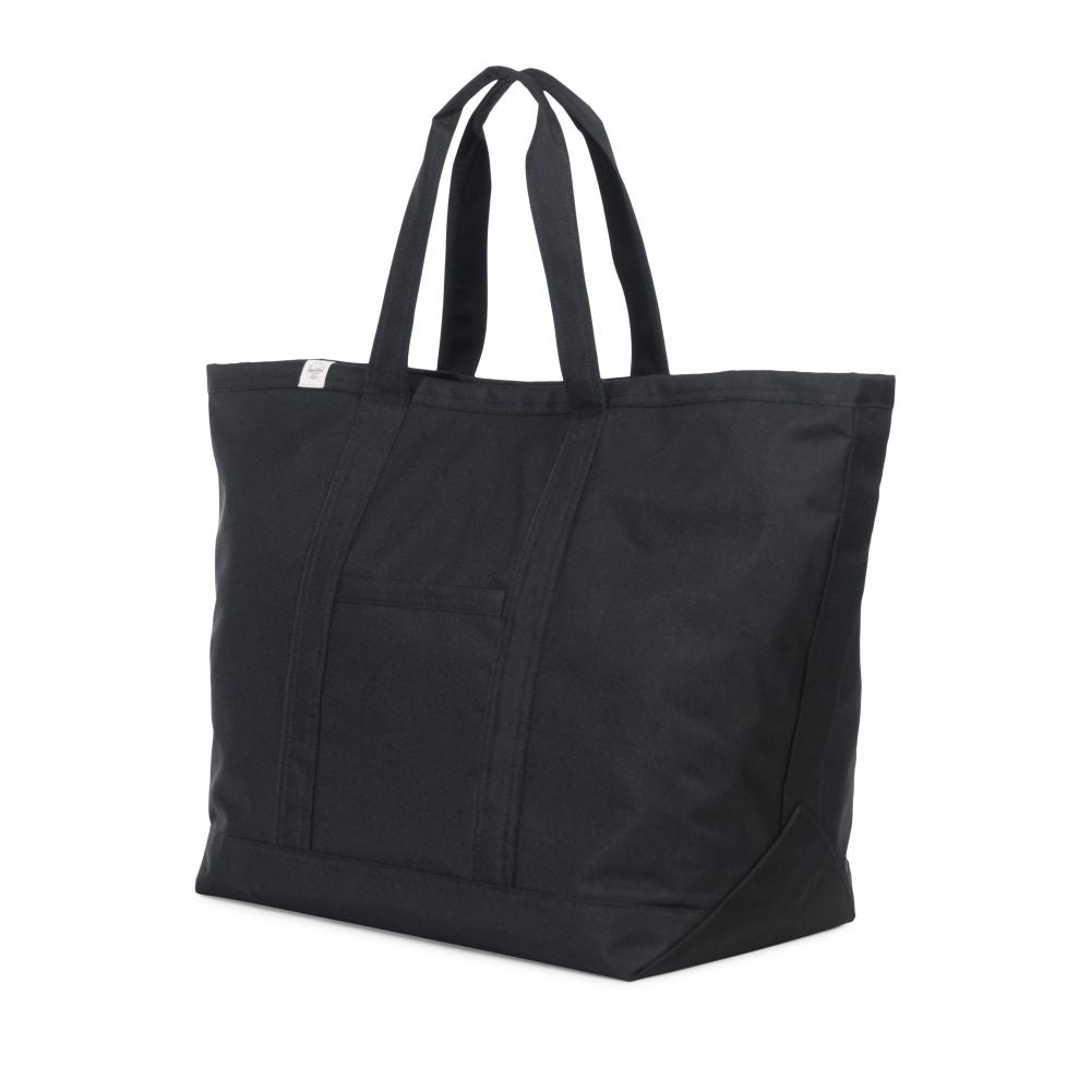 BAMFIELD TOTE BLACK