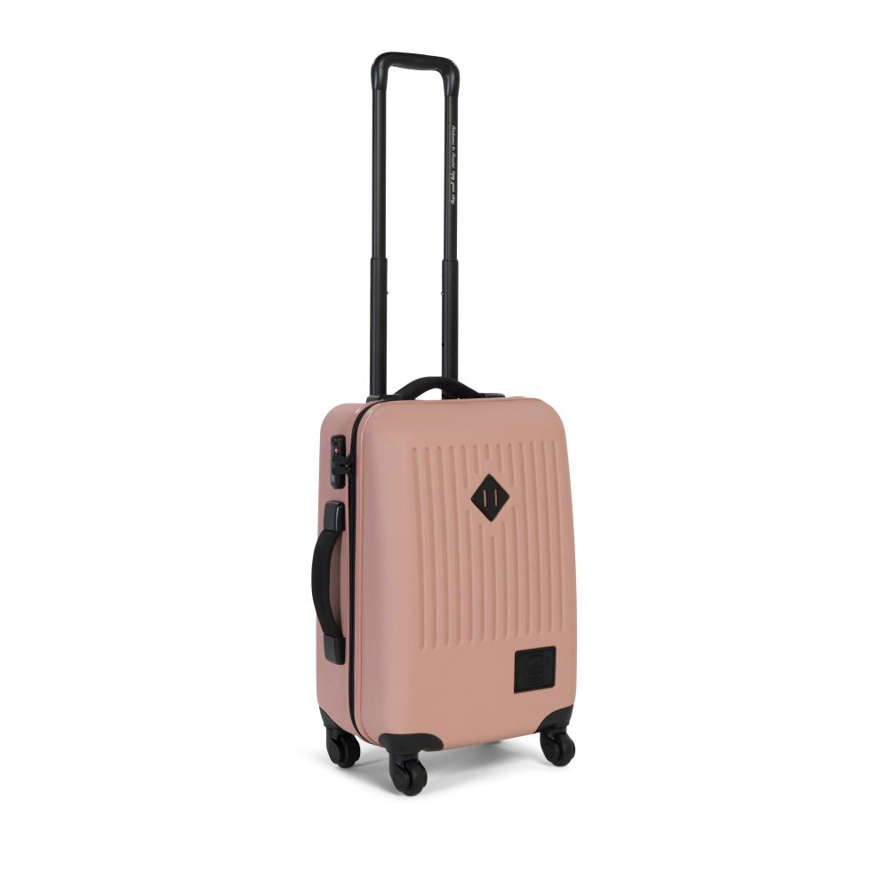 Trade Luggage Small Ash Rose
