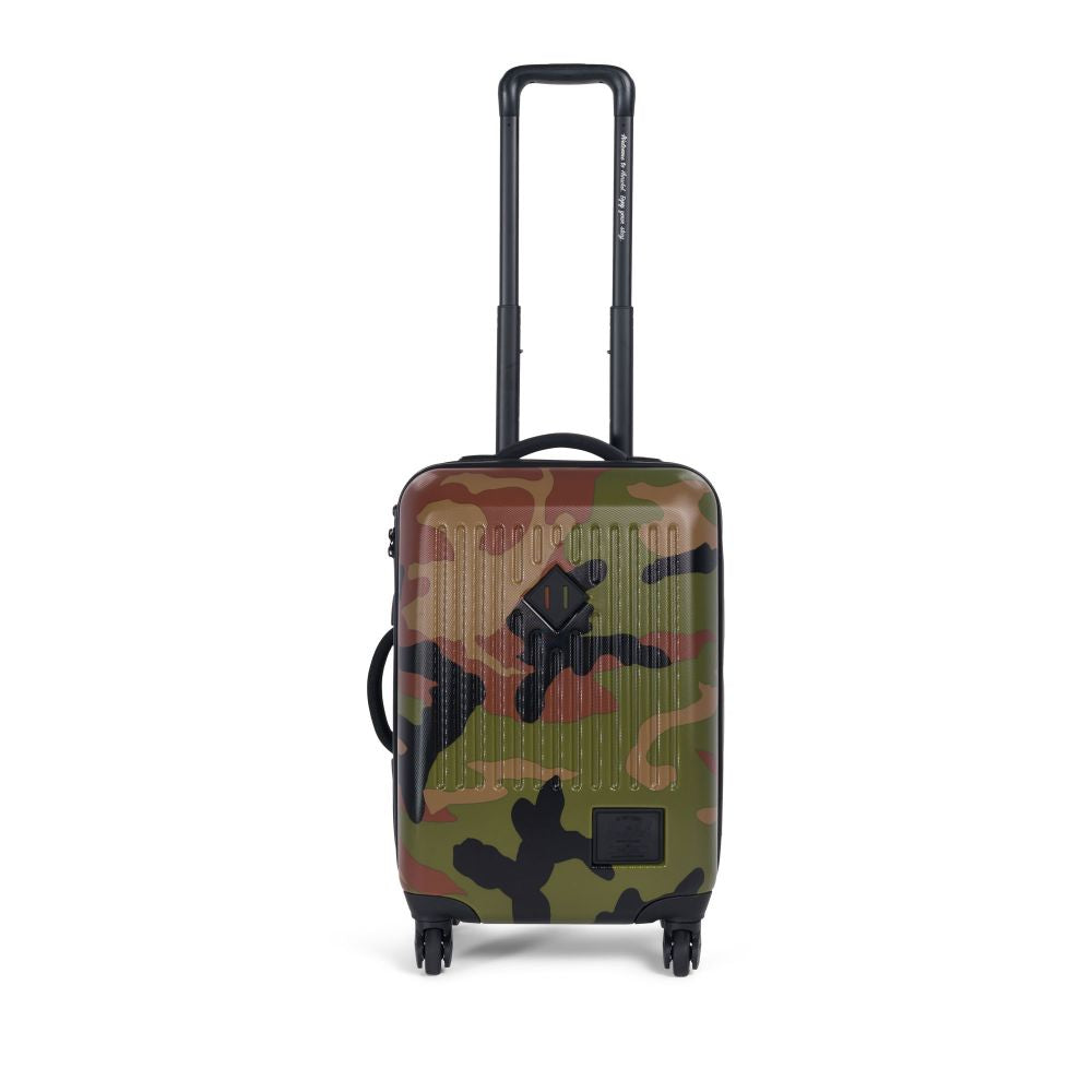 Trade Luggage Small Camouflage
