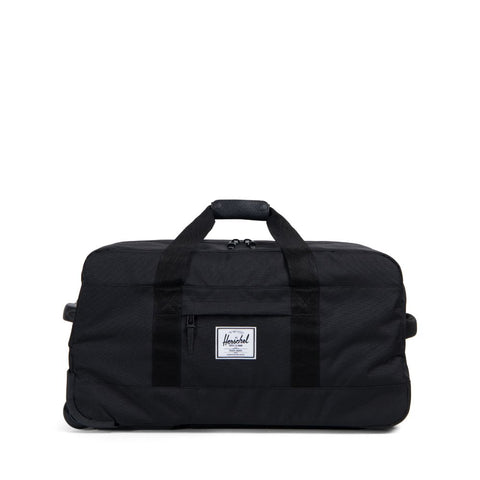 Trade Luggage Medium Black