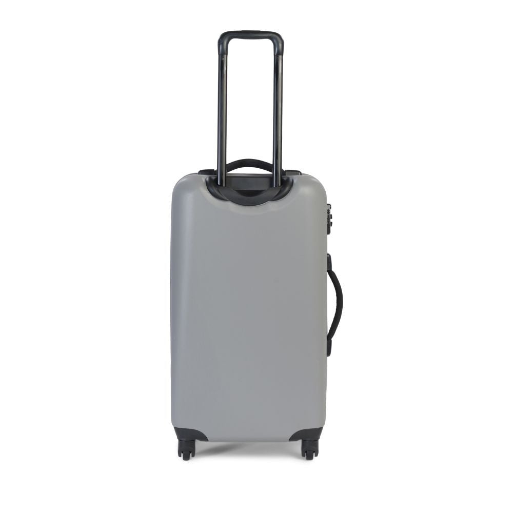 Trade Luggage Medium Grey