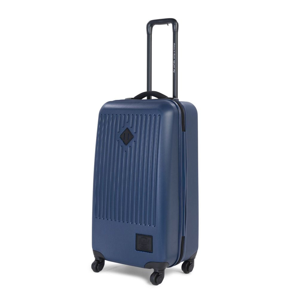 Trade Luggage Medium Navy