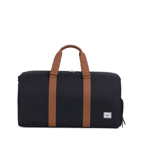 HERITAGE BACKPACK BLACK PALM