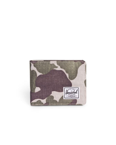ROY WALLET LEOPARD