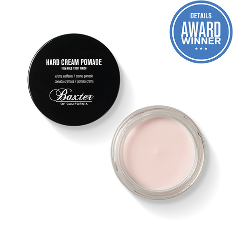 HARD CREAM POMADE FIRM HOLD SOFT