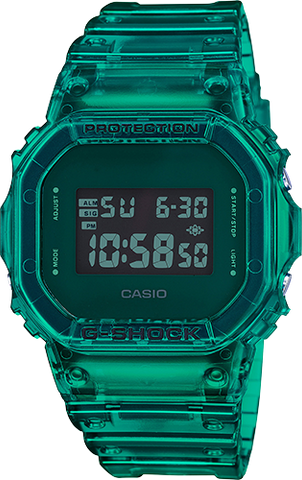 G-SHOCK // DIGITAL // DW5600SB-3