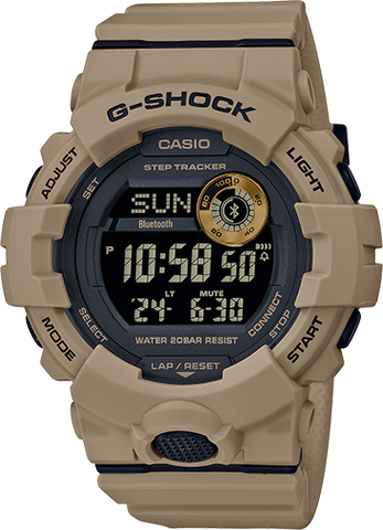 G-SHOCK // DIGITAL // GBD800UC-5