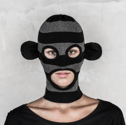 MONKEY BUSINESS BALACLAVA BY BLAMO