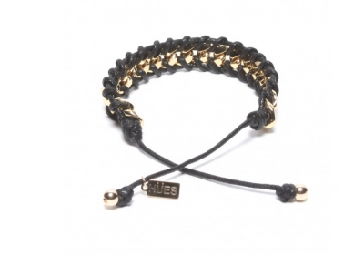 GOLD LINK 1X SINGLE BLACK