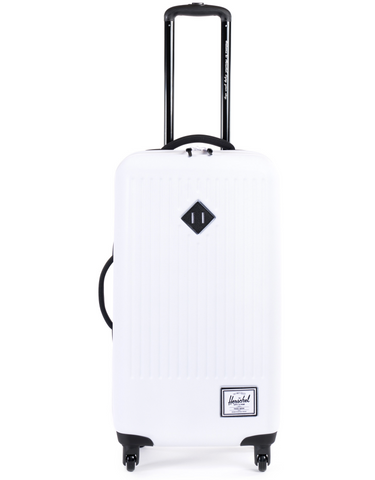 TRADE HARDSHELL LRG LUGGAGE WHITE
