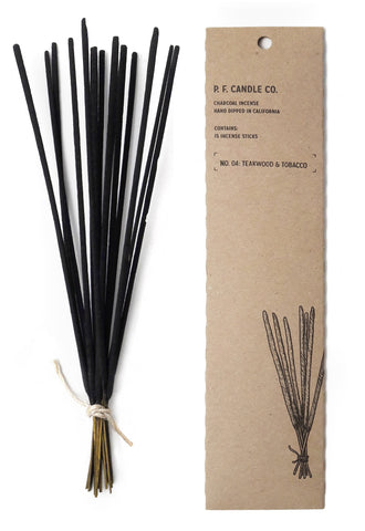 NO. 11: REED DIFFUSER AMBER & MOSS