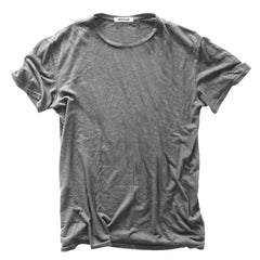 THE T-SHIRT GRAY // JERSEY
