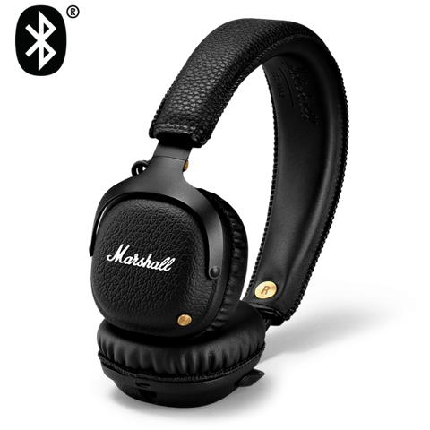 MARSHALL MID BLUETOOTH WIRELESS HEADPHONES