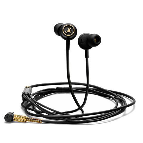 MARSHALL MODE EQ EARPHONE WITH MIC