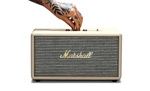 MARSHALL STANMORE WIRELESS IVORY