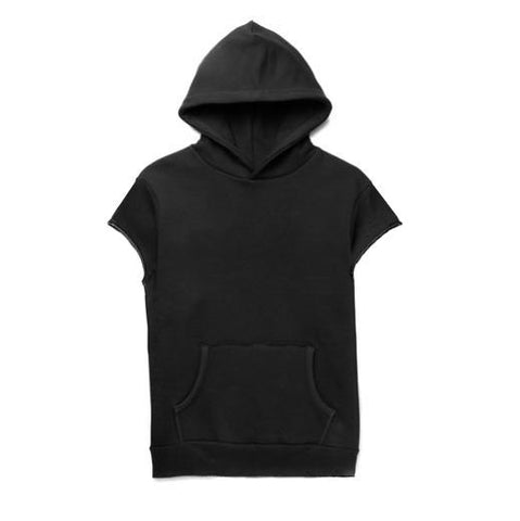 THE SWEATSHIRT // BLACK