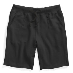 THE SHORT // BLACK