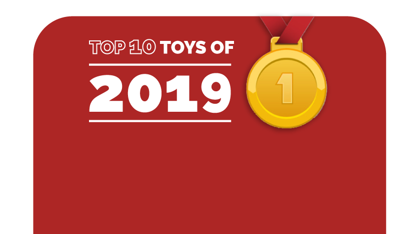 2019 Best Adult Toys of the year