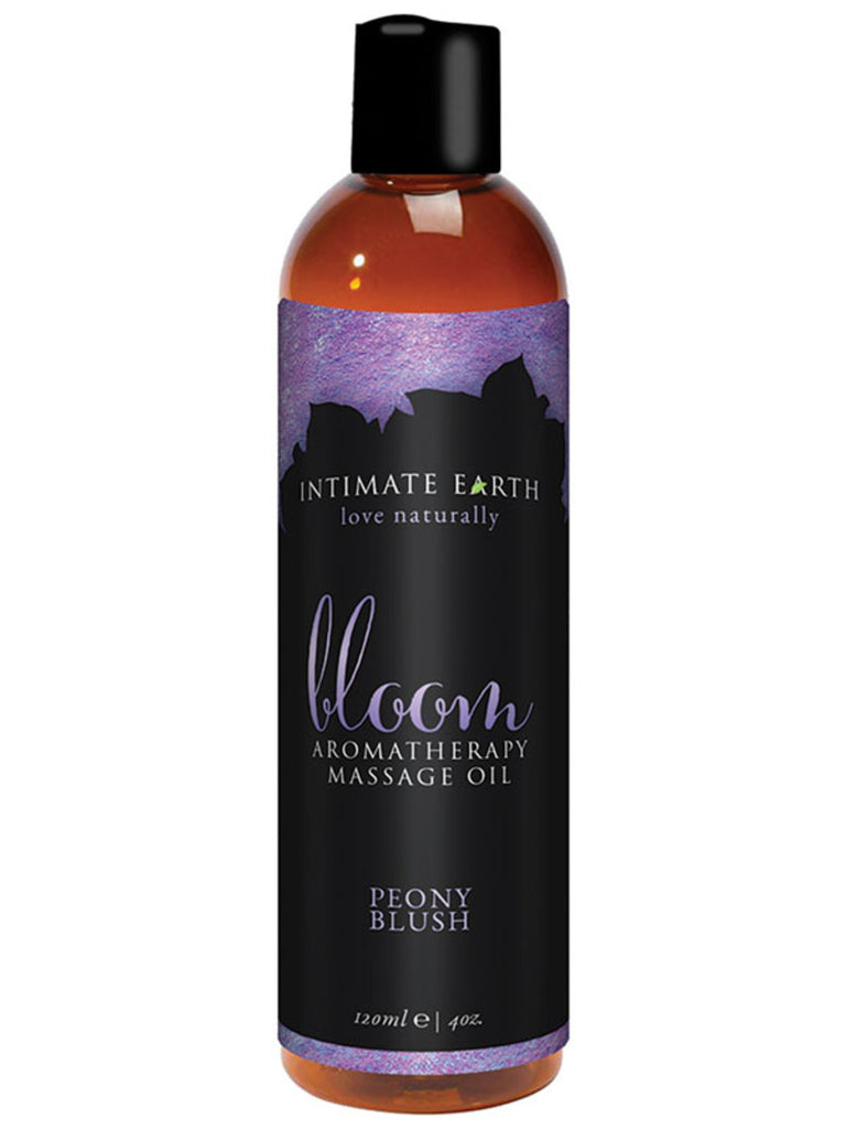 Bloom Massage Oil by Intimate Earth