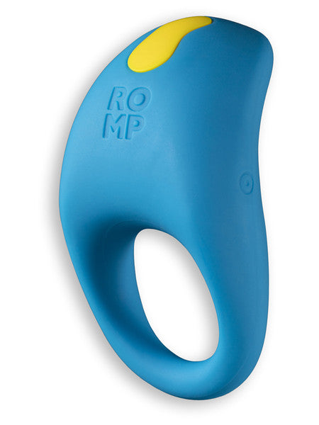 Juke Vibrating Cock Ring by Romp