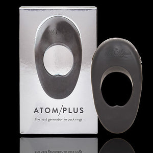 Atom Plus by Hot Octopuss