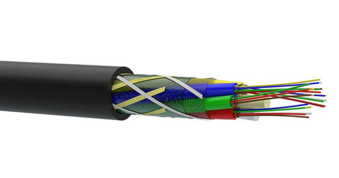 OKL unarmoured fiber optic cable