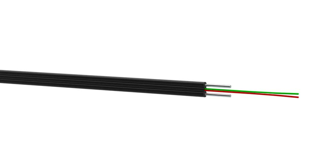 OKAD-M fiber optic subscriber access cables