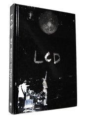 LCD Soundsystem: Shut Up And Play The Hits Exclusive Photobook