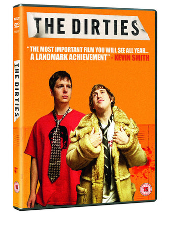 The Dirties <br>(DVD)