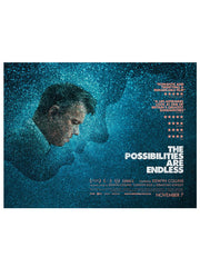 The Possibilities Are Endless - Official Poster