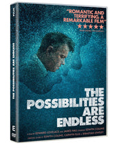 The Possibilities Are Endless (DVD)
