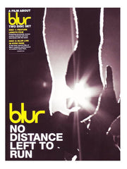 Blur 'No Distance Left To Run' (DVD)