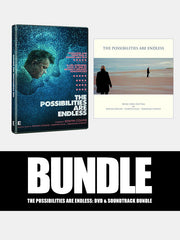 The Possibilities Are Endless Bundle - DVD & Original Soundtrack LP
