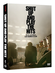 LCD Soundsystem: Shut Up And Play The Hits (DVD)