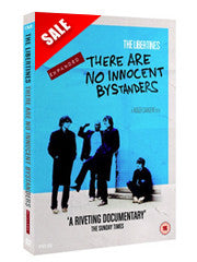 Libertines: There Are No Innocent Bystanders (Expanded Edition DVD)