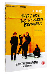 Libertines: There Are No Innocent Bystanders (Standard Edition DVD)