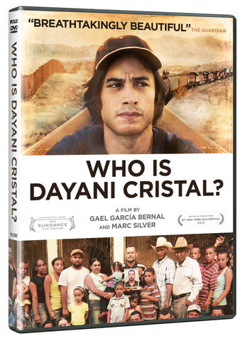 Who is Dayani Cristal? (DVD)