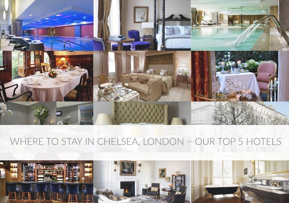 Hotels In Chelsea London >> Where To Stay In Chelsea London Our Top 5 Hotels Emmy