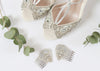 Inspiration for Summer Brides - Head to Toe Bridal Accessories