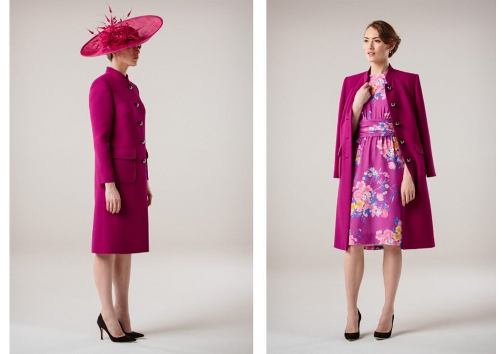 1015e8eda3 Royal Ascot Inspiration with Stewart Parvin Womenswear   Emmy London Shoes  and Accessories